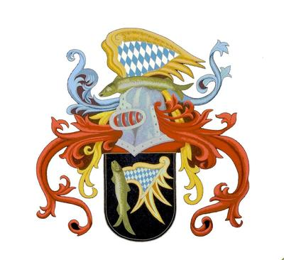 Theaterauffhrung des Trachtenverein GTEV d Alztaler Truchtlaching