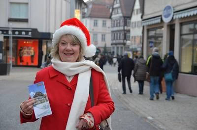 Interner Link zur Veranstaltung: Weihnachtszauberführung