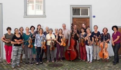 Orchestrina Chur & Ritus