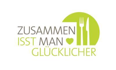 Zusammen isst man glücklicher - Restaurant Sonnenstück