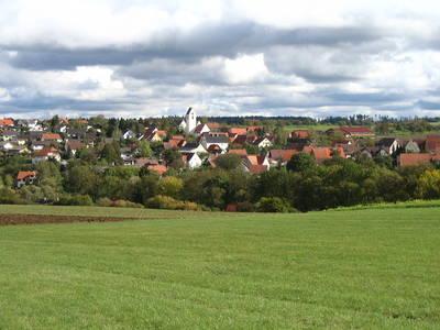 Lauf mit - Isingen 2021
