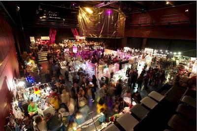 Interner Link zur Veranstaltung: LAMETTA ? Der alternative Design-Lieblings-Weihnachtsmarkt