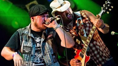 Country Rock Weekend