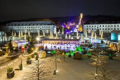 Sparkassen Wintergarten 2019  2020