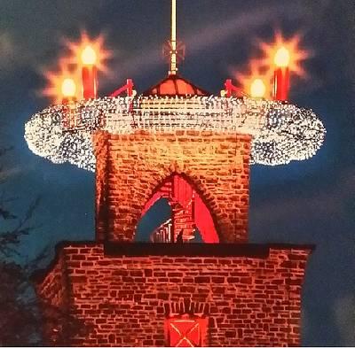 Weihnachtskonzert in Langscheid
