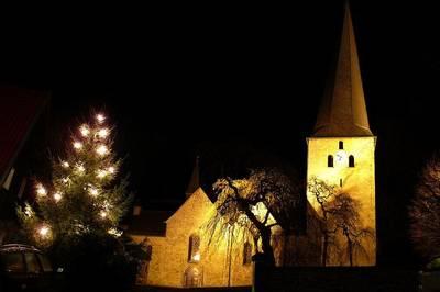 Advents- und Weihnachtskonzert in Stockum