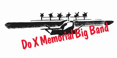 Jazzkonzert mit der Do X Memorial-Band