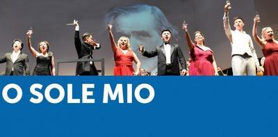 O SOLE MIO - Open Air - Immling Festival