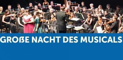Groe Nacht des Musicals