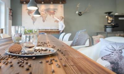 Bohnenduell - Arabica vs. Robusta - Kaffeewissen frisch verpackt