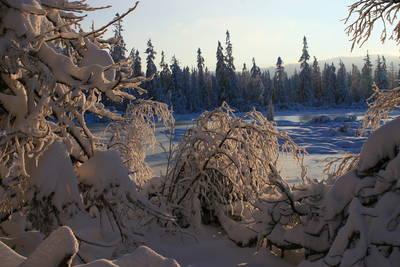 Faszination Winter - Vortrag J. Kern