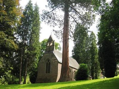 Interner Link zur Veranstaltung: Ökumenische Abendandacht in der Engl. Kirche im Kurpark