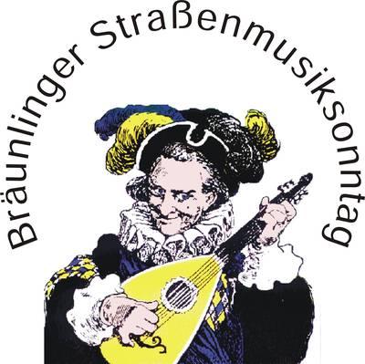 17. Bräunlinger Straßenmusiksonntag