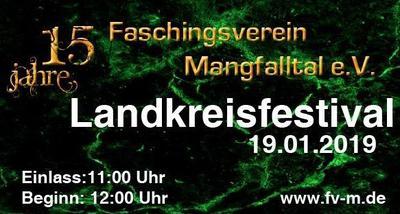 Landkreisfestival