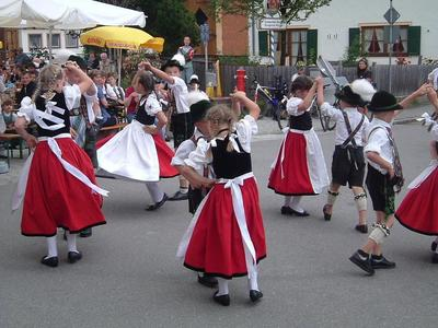 Dorfbrunnenfest