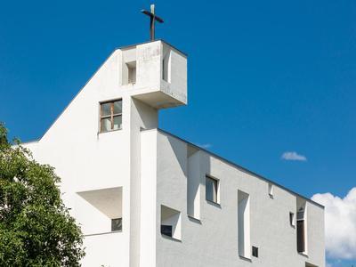 Haus der Begegnung ©Surselva Tourismus
