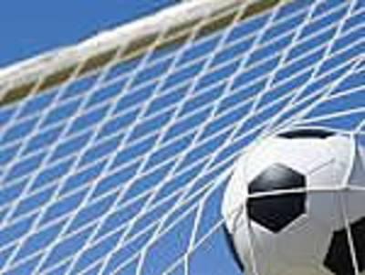 Fußball für jedermann ab 18 Jahren