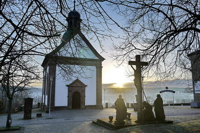 Der Han - Glaubensort & Wunderberg
