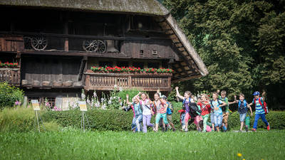 Groes Sommer- und Familienfest