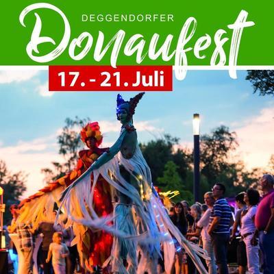 3. Deggendorfer Donaufest