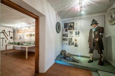 Besuchen Sie unser Heimatmuseum