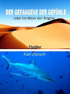 Autorenlesung Der Gefangene der Gefhle - oder Im Meer der ngste