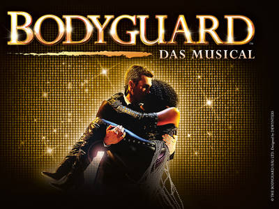 Bodyguard - The Musical