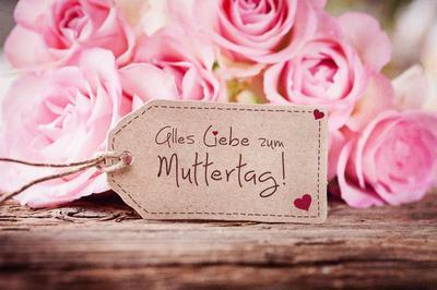 Muttertag im Swiss-Chalet