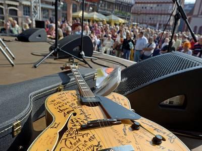Jazz zum DrittenHolger Ullmann. (© Jazz zum Dritten)