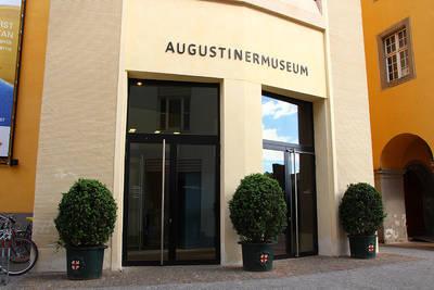 freiburg.archäologie. 900 Jahre Leben in der Stadt. (© FWTM)