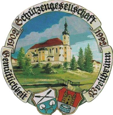 Flohmarkt des Schtzenvereins Breitbrunn in Gstadt