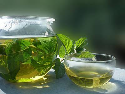 Erkältungskrankheiten behandeln - ohne Chemie
