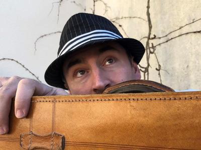 Schauspielführung - Ich bin nämlich eigentlich ganz anders - mit Ödön von Horvàth durch Murnau