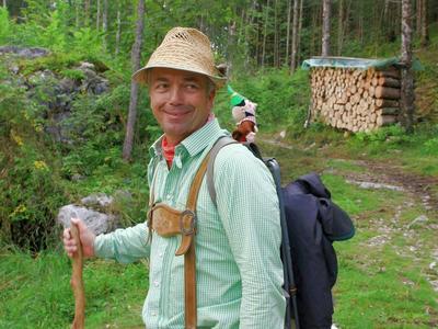 Jodeln im Bergsteigerdorf Sachrang - Halbtageskurs