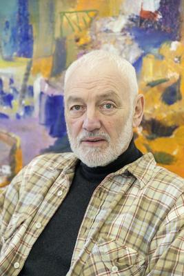 Werk ohne Autor - Der Künstler Gerhard Richter