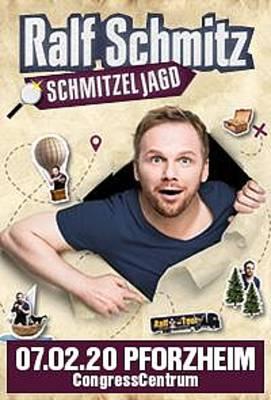 Interner Link zur Veranstaltung: Ralf Schmitz