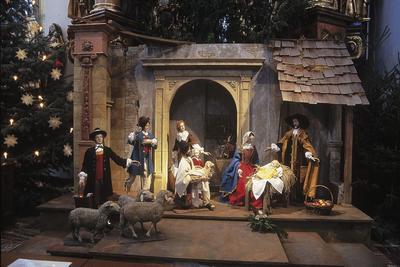 Geheimnis der Weihnacht - Straubinger Weihnachtsweg