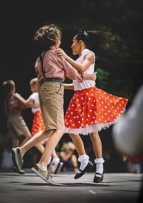Kunstwerkstatt - Zeitgenössischer Tanz