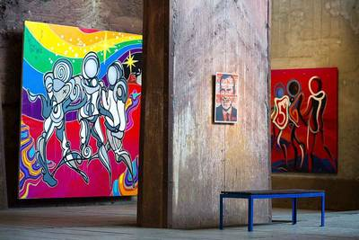 5. Urban Art Biennale
