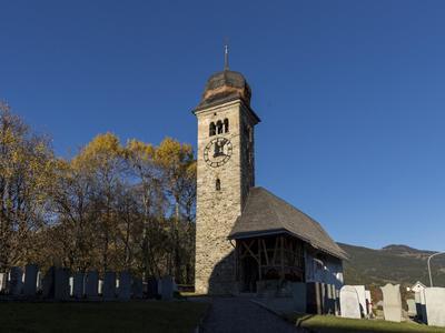 Kirche WaltensburgVuorz