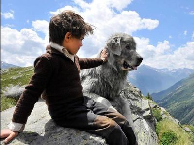 Peter und der Wolf von S. Prokofiev in BreilBrigles