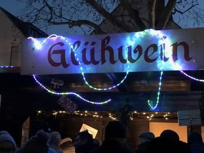 Auggener Weihnachtsmarkt