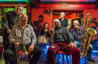 Interner Link zur Veranstaltung: Roaring Twenties Jazzgang