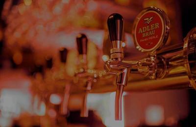 Industriespionage bei der Brauerei Adler