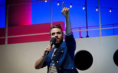 Interner Link zur Veranstaltung: Poetry Slam ? Dead and Alive
