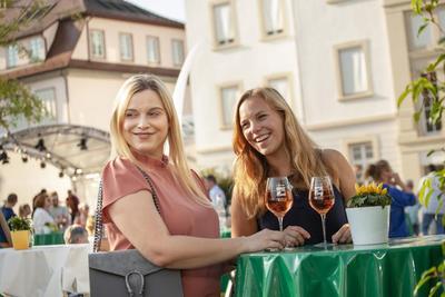Ludwigsburger Weinlaube
