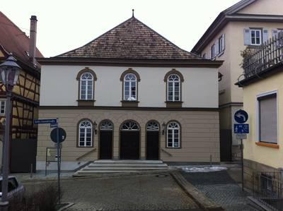Dauerausstellung Juden in Hechingen