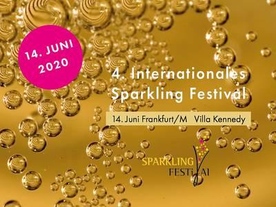 4. Internationales Sparkling FestivalWeinevents-Weinconsulting-Weinreisen, Gerhild Burkard. (© 4. Internationales Sparkling Festival)