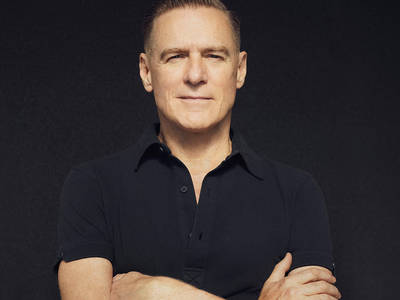 Bryan Adams Shine a Light Tour 2019
