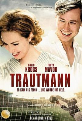 Filmpremiere Trautmann?